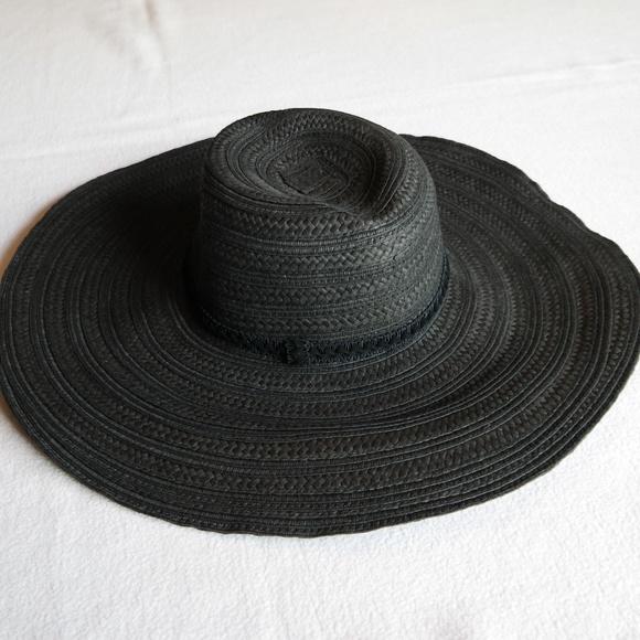 a3db7273dd6635 Halogen Accessories | Floppy Wide Brim Hat | Poshmark
